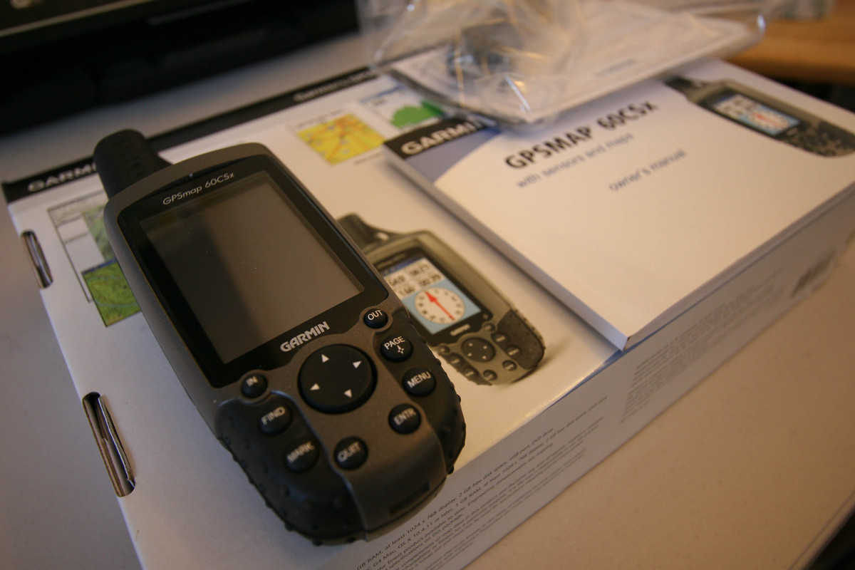 Gps Units For Offroad Suggestions Needed Moto Related
