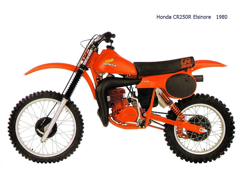 1978 79 80 honda cr250r which is the best old school. Black Bedroom Furniture Sets. Home Design Ideas