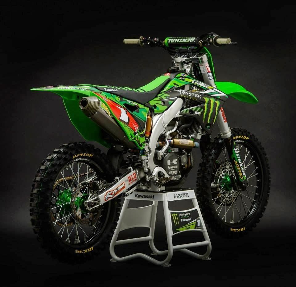Rv S San Diego Sx Bike Moto Related Motocross Forums