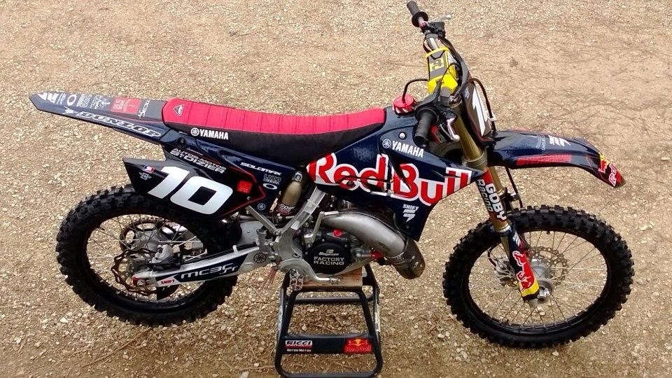 Sick 125's! - Moto-Related - Motocross Forums / Message