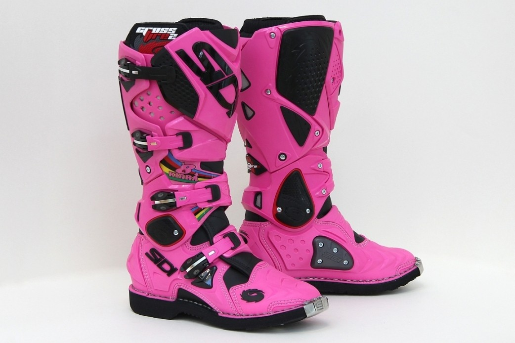 Pink Overload Moto Related Motocross Forums Message