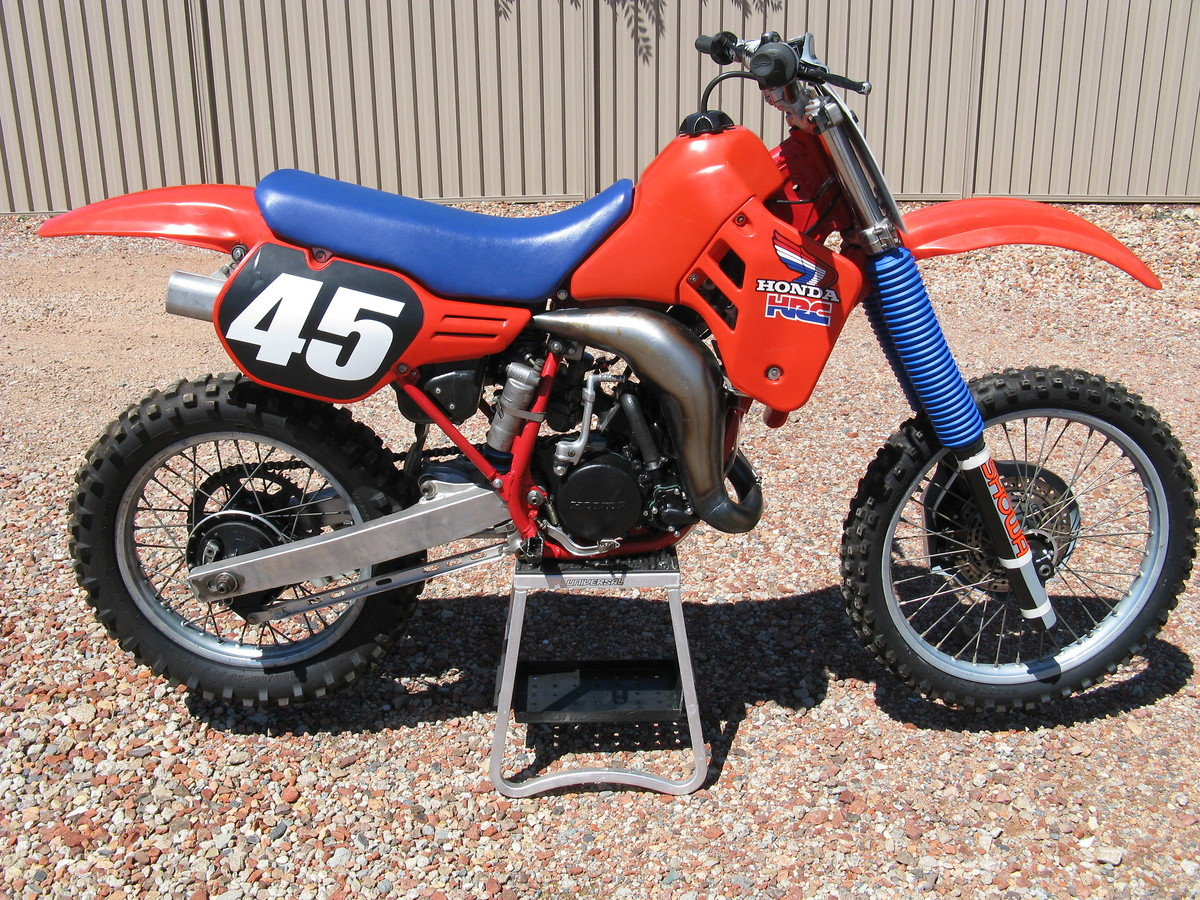 how to get rid of arm pump in motocross