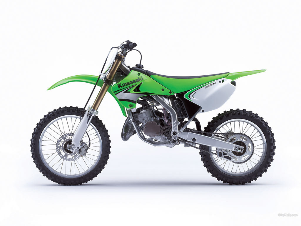 Kawasaki release KX 125 in 2015 ? - Moto-Related - Motocross Forums