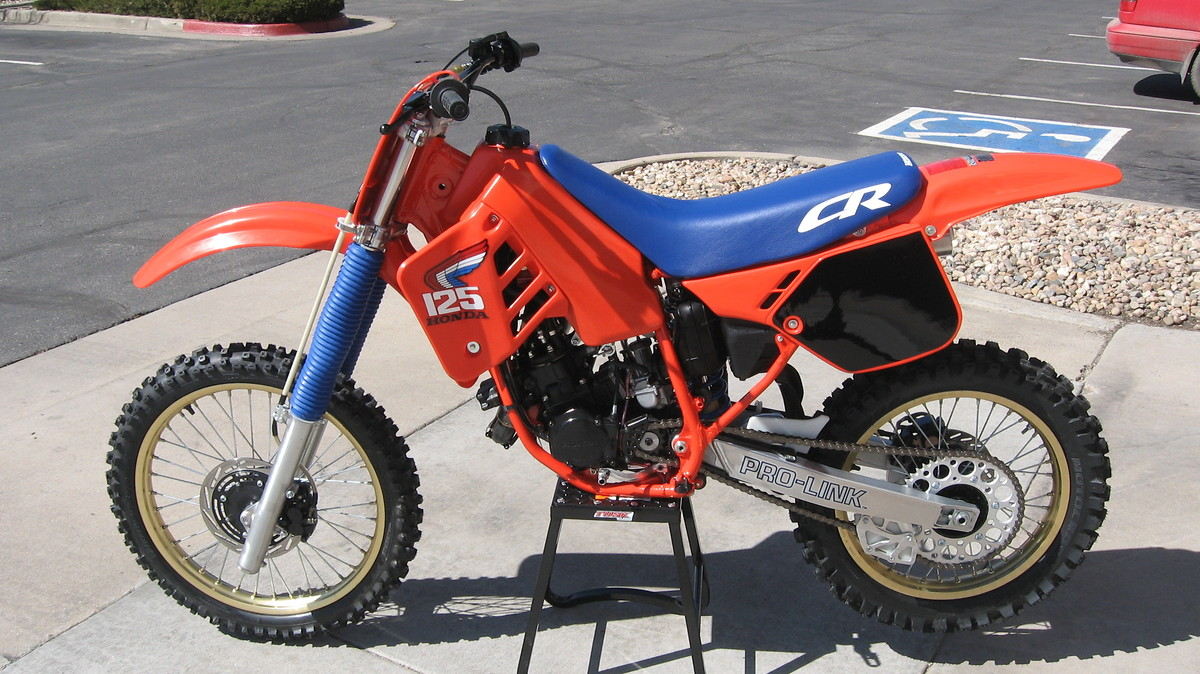 Honda Jonesboro Ar >> the best/worst honda 125 - Old School Moto - Motocross Forums / Message Boards - Vital MX