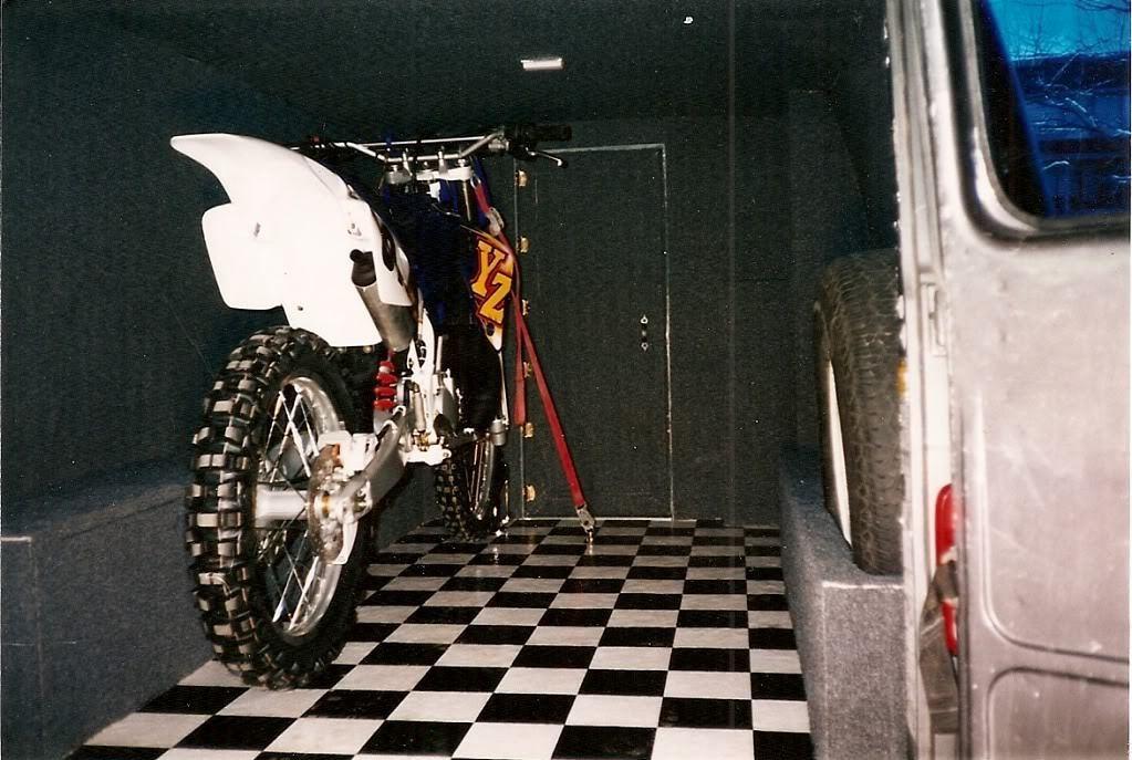 Moto Van Pic S Moto Related Motocross Forums Message