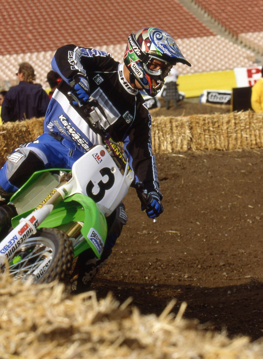 Best Looking Mx Gear Line Of All Time Moto Related