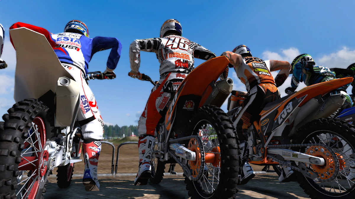 motocross vs supercross similar rules Mx vs atv supercross originally launched back in 2014 on the xbox 360 and ps3 and received mixed reviews the game was popular enough, however, for nordic games to rerelease it on ps4 and.