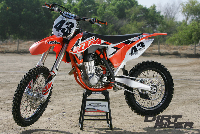 2015 KTM 450SXF - Moto-Related - Motocross Forums / Message Boards ...