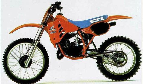 motocross 80