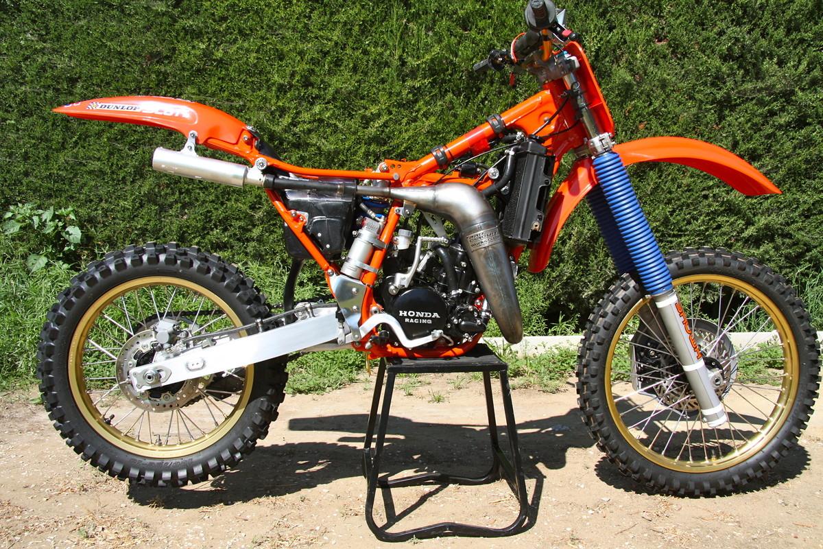 honda cr125r service manual repair 2000 2003 cr125