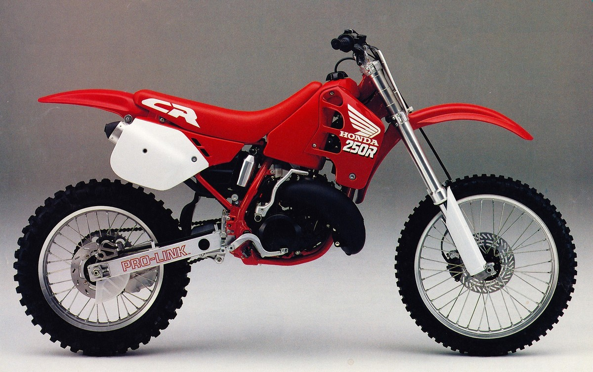 Honda Of Champaign >> 1989 CR 250 Hub Color - Moto-Related - Motocross Forums ...
