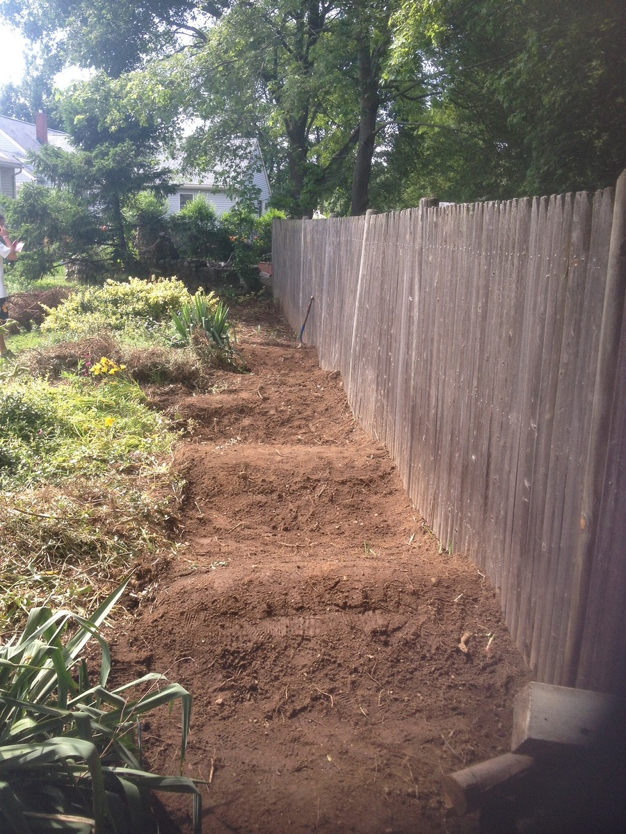 Backyard Pumptrack anyone have a small pump track? - moto-related - motocross forums