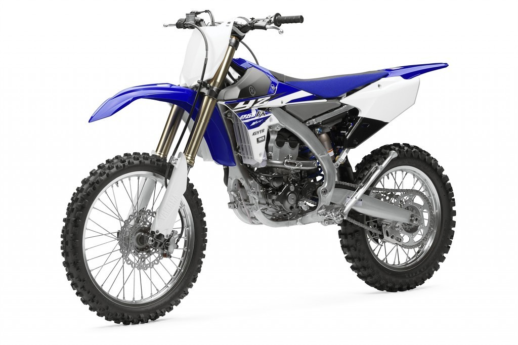 Electric Start On The 2015 Yz 250fx Moto Related