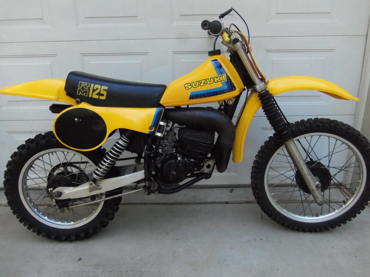 Suzuki Bikes Usa