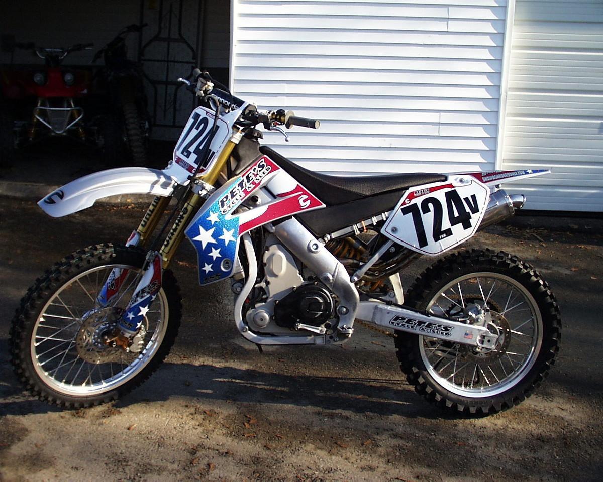 American Made Dirt Bike Moto Related Motocross Forums