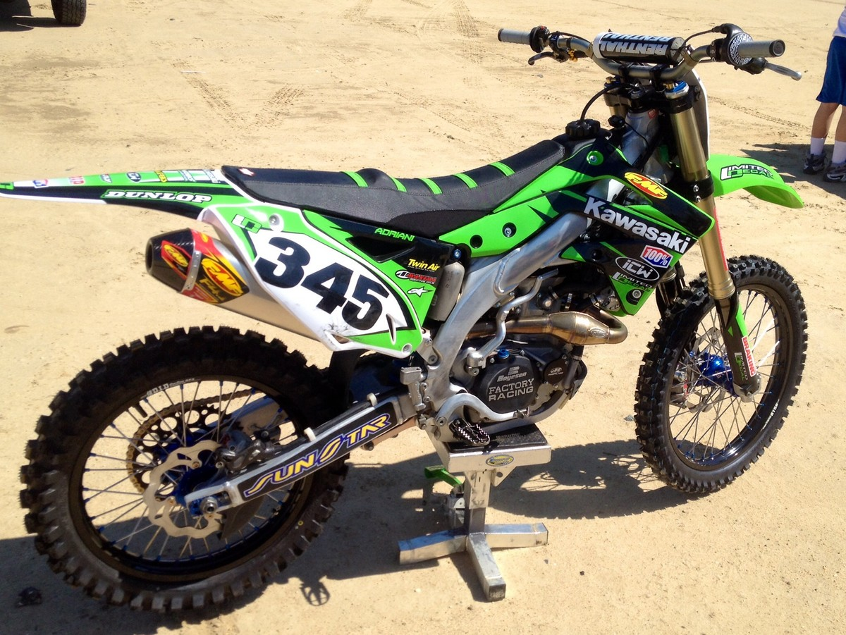 2015 Kx450f Ride Report Moto Related Motocross Forums