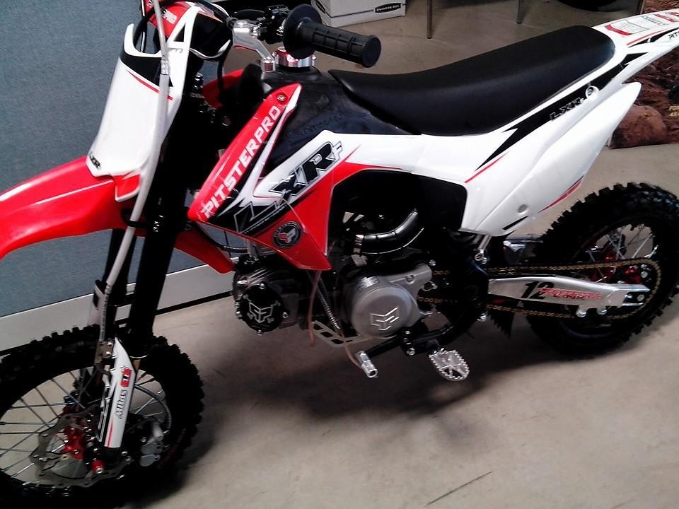 Opinions On Ssr Pitbikes Moto Related Motocross Forums
