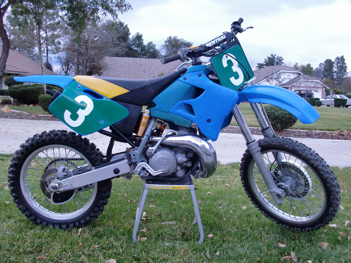1997 tm 250 cross old school moto motocross forums. Black Bedroom Furniture Sets. Home Design Ideas
