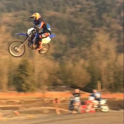 Bone stock DRZ400 for moto? - Moto-Related - Motocross