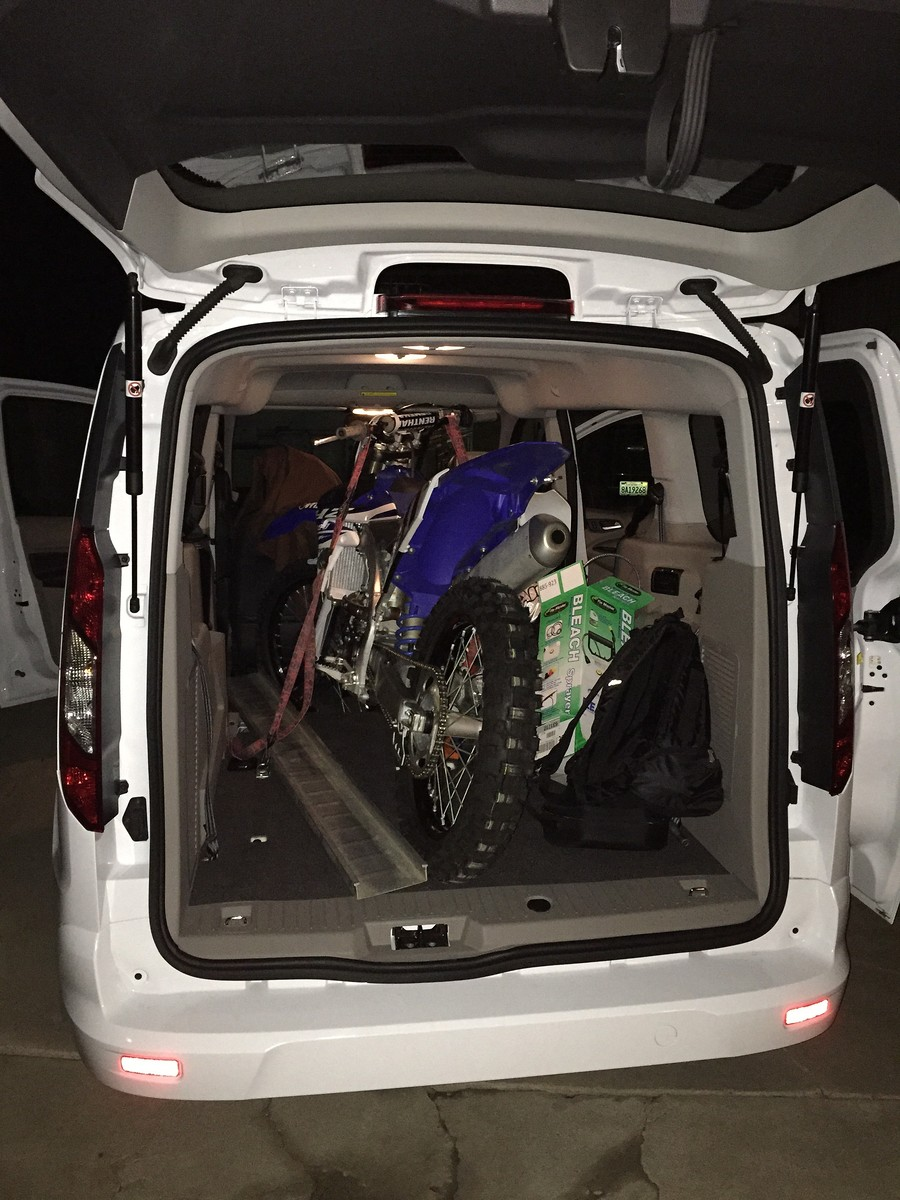 Loading A Motovan Moto Related Motocross Forums