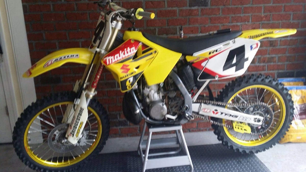 RM 80 Cylinder: Motorcycle Parts | eBay