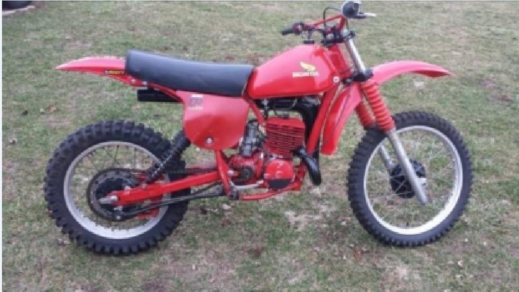 Sweet 1979 Elsinore on Craigslist - Moto-Related ...