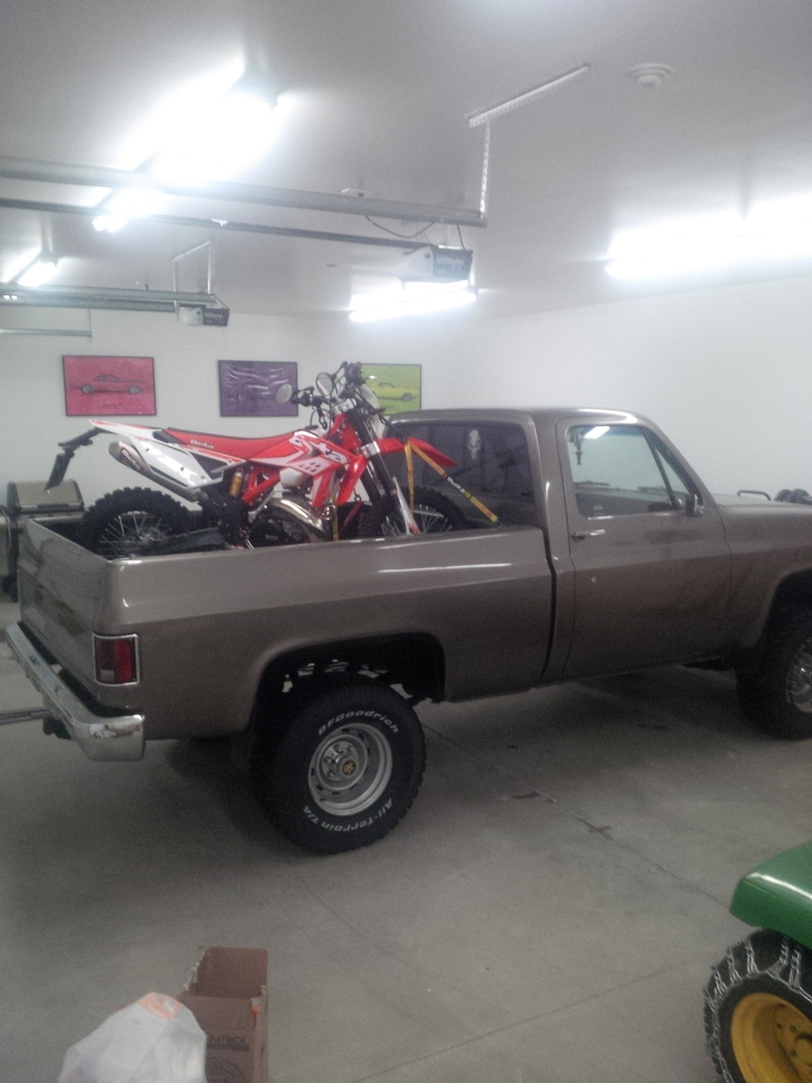 Lifted trucks - Moto-Related - Motocross Forums / Message Boards ...