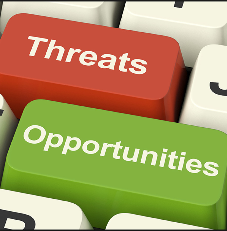 e business opportunities threats Malware can also impair customers' ability to use their own computers and access e-business sites most of the threats to e e-business security concerns.