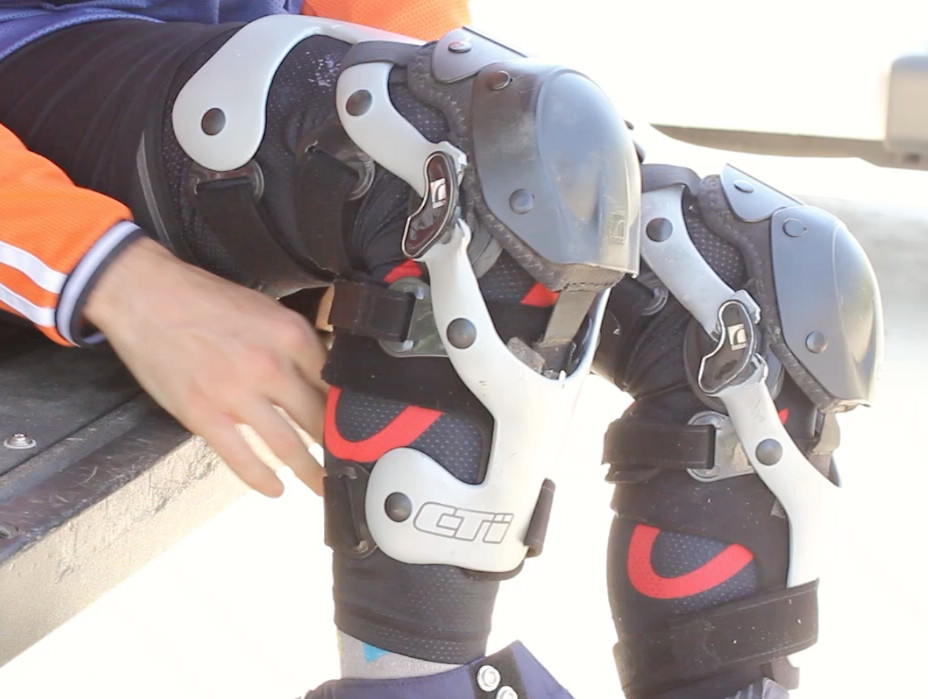 29874ae8be Cti knee brace questions - Moto-Related - Motocross Forums / Message Boards  - Vital MX