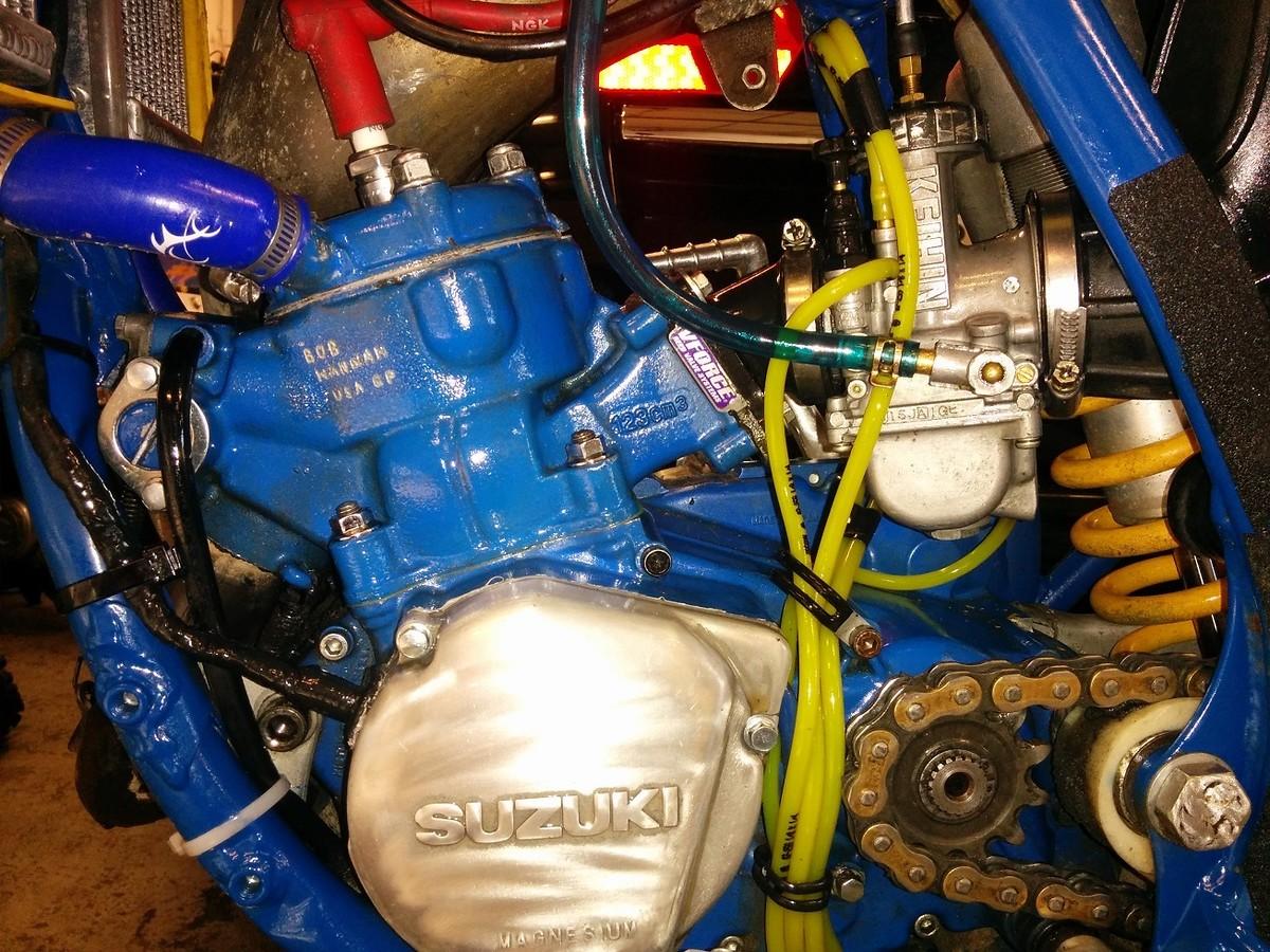 DIAGRAM] Diagram Engine 1987 Suzuki Lt300e FULL Version HD