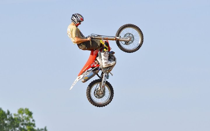 Jump For Show Corner For Dough Giveaway Moto Related