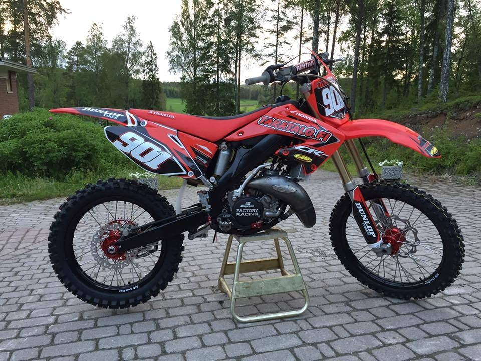 Honda Of Temecula >> Check out this CR125... - Moto-Related - Motocross Forums / Message Boards - Vital MX