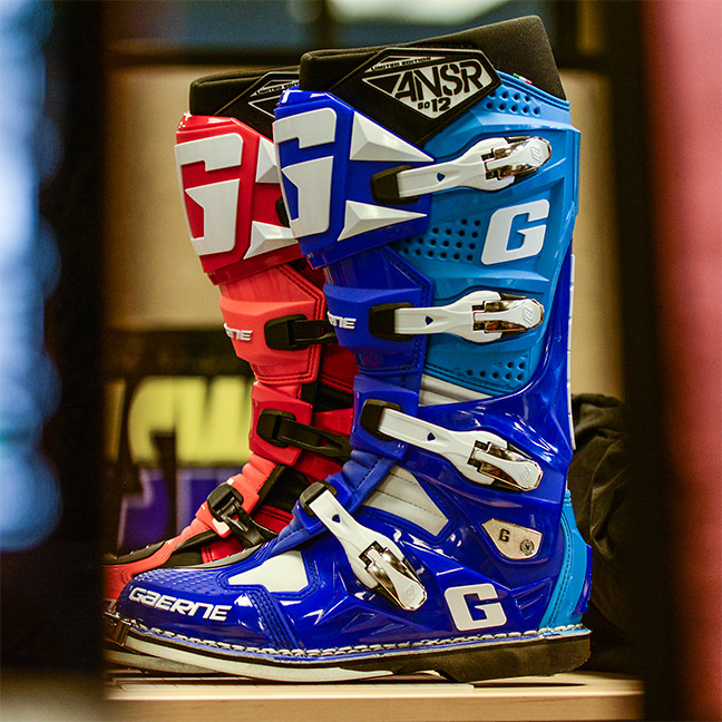Gaerne Boots Sg12 >> Boots - Instincts? Crossfires? SG12's? - Moto-Related - Motocross Forums / Message Boards - Vital MX