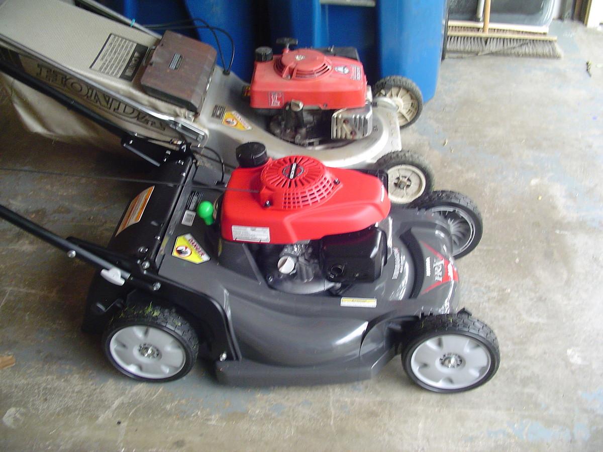 craigslist youtube final honda watch look feb lawn mower mowers find startup