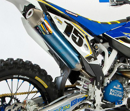 FMF Titanium Silencer - Moto-Related - Motocross Forums / Message