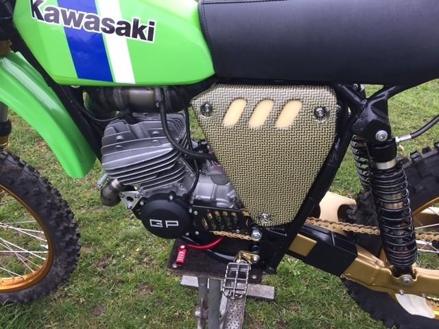 Kawasaki Kx For Sale