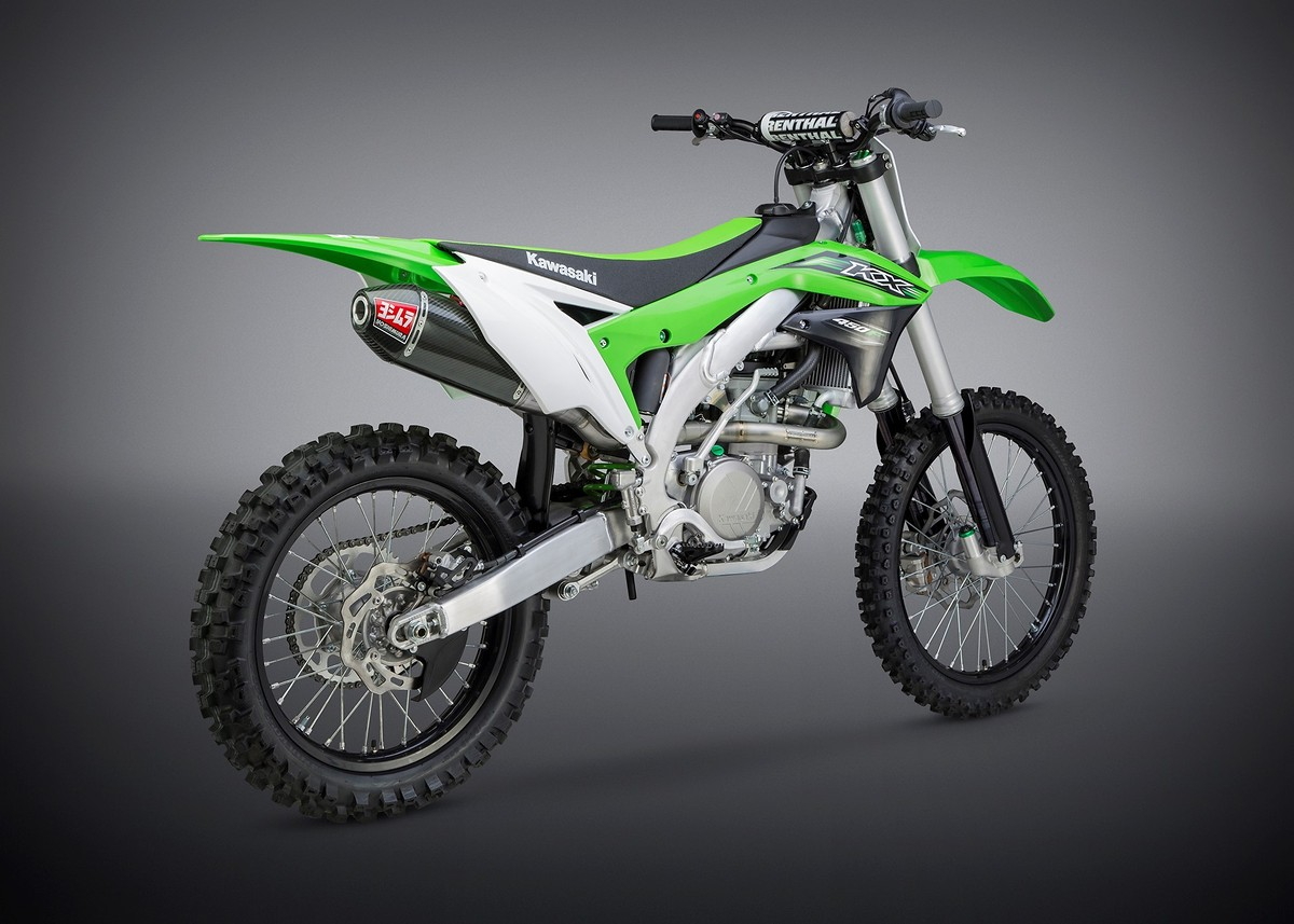 Fmf Or Pc 2016 Kx450 Moto Related Motocross Forums