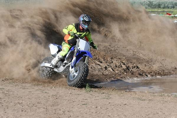 Big Wheel Fat Tire Yz450 Craigslist Find Moto Related