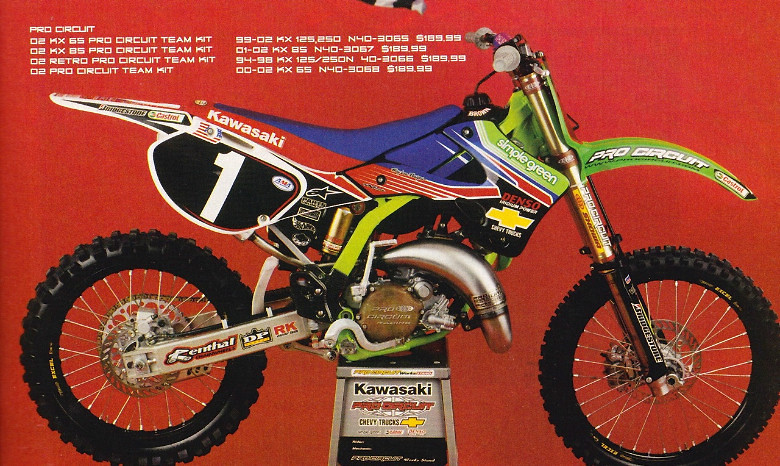 Help Graphics For KX AF MotoRelated Motocross Forums - Decal works graphicsdecal works camo graphics youtube