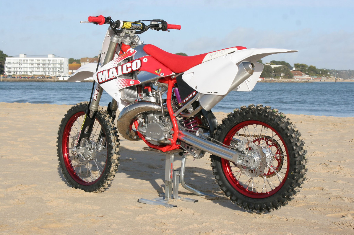 KX350 2-Stroke w/FI? Is this real!?! - Moto-Related ...