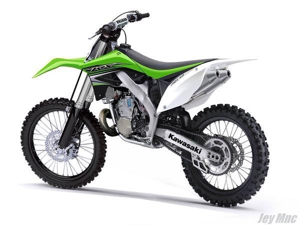 2017 Kx 125 Moto Related Motocross Forums Message