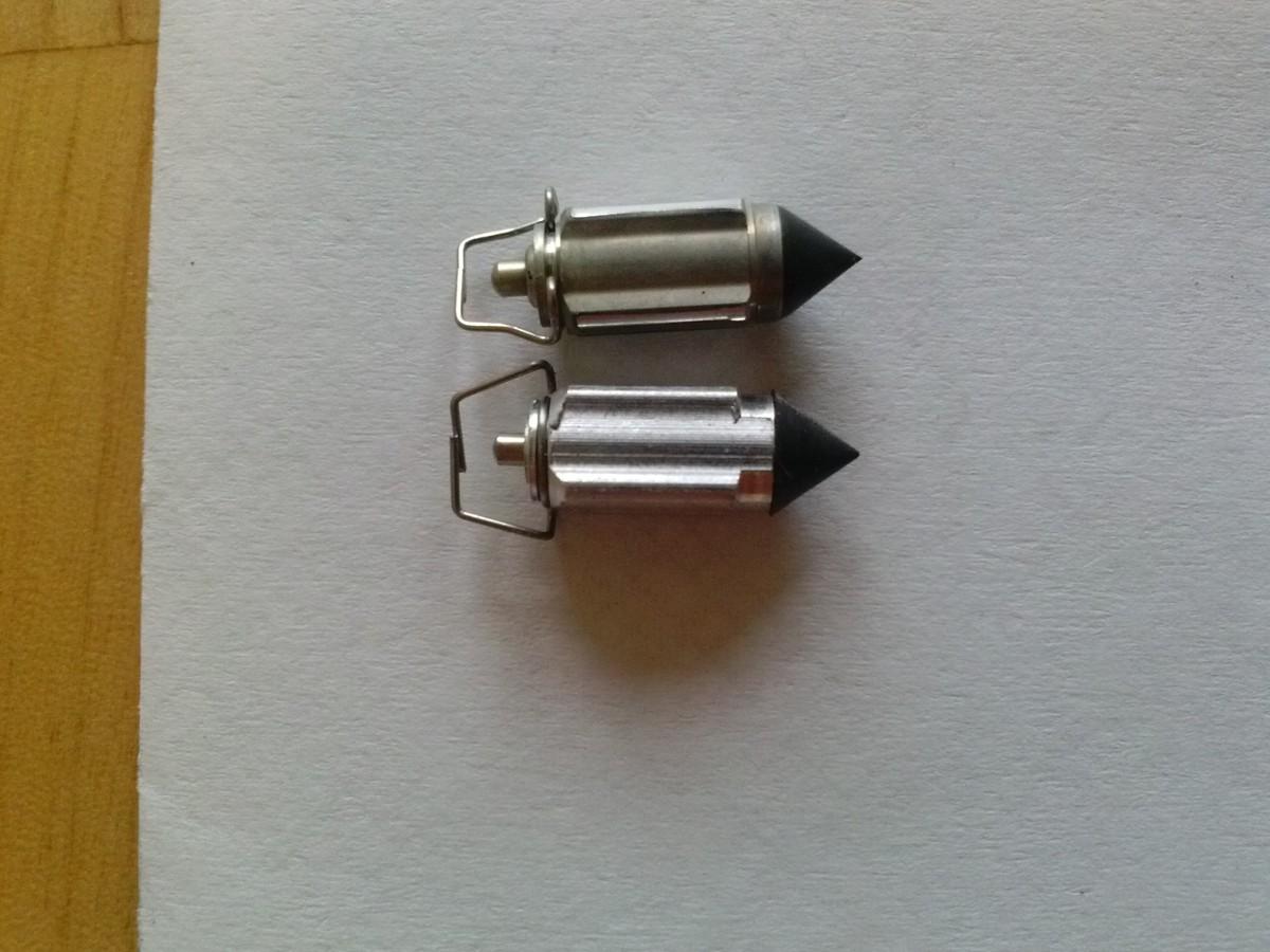 07 crf450r removing float valve seat? - Tech Help/Race Shop