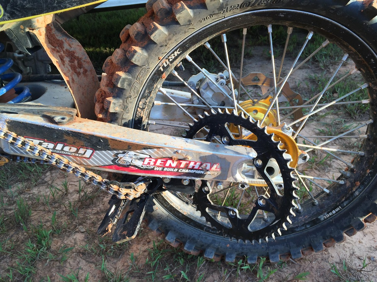 Tusk Wheels - Issues? - Moto-Related - Motocross Forums / Message