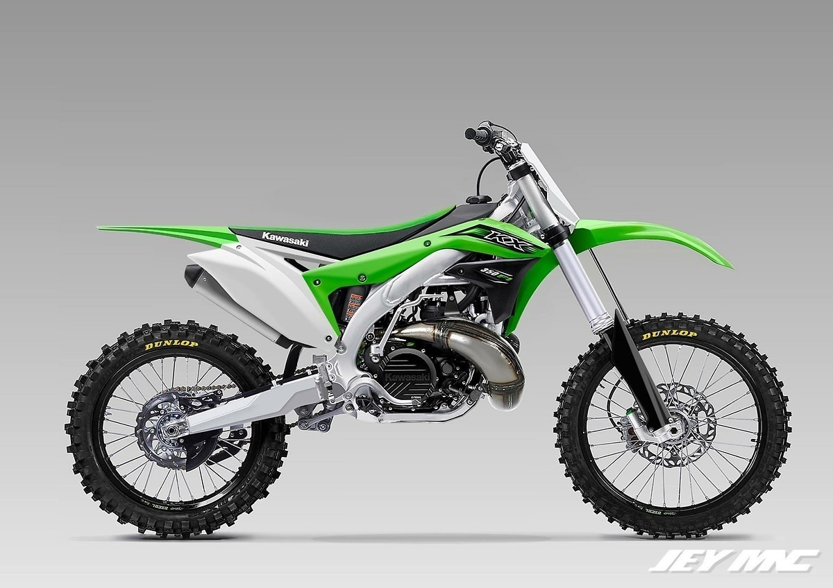 KX350 two stroke - Moto-Related - Motocross Forums / Message Boards