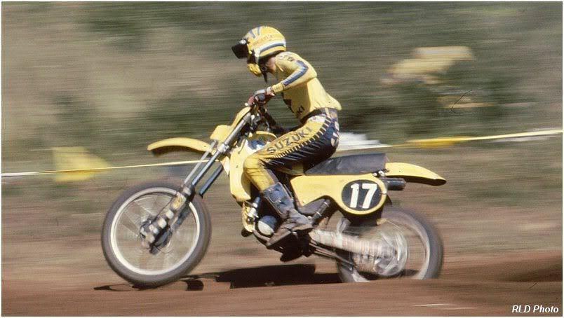 motocross 70