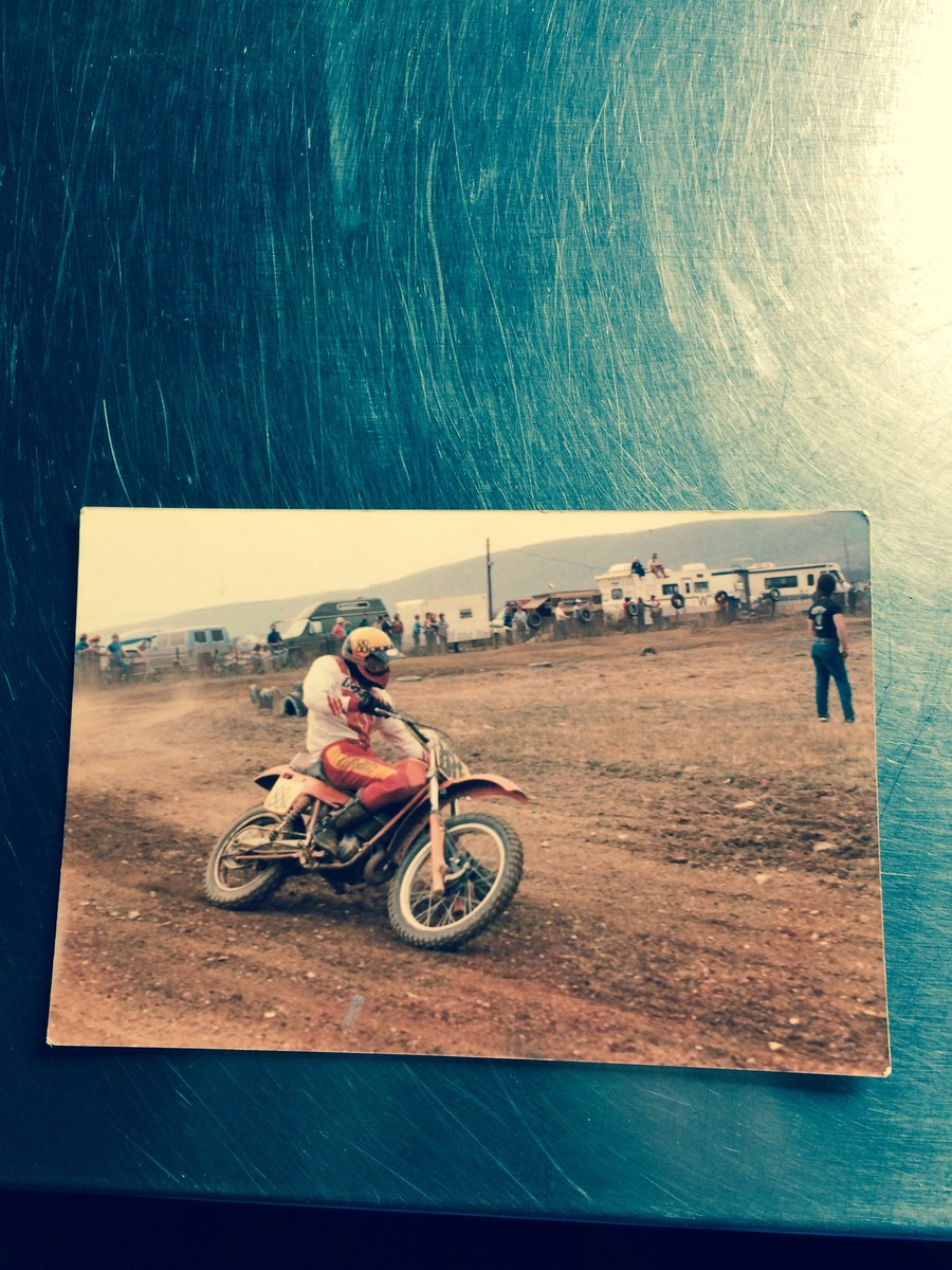 46fbb66424 MX6 Can Am 125- Experiances   - Old School Moto - Motocross Forums    Message Boards - Vital MX