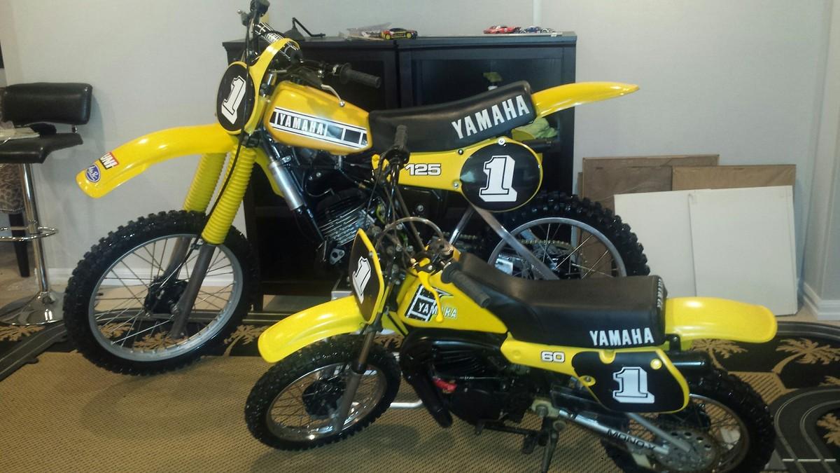 Yamaha Mx Black Friday Sale