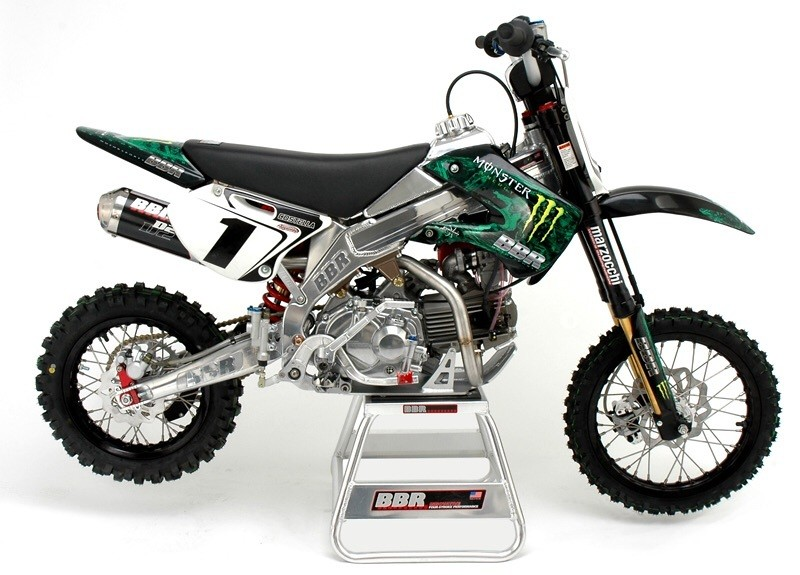 Factory Pit Bike Build Moto Related Motocross Forums