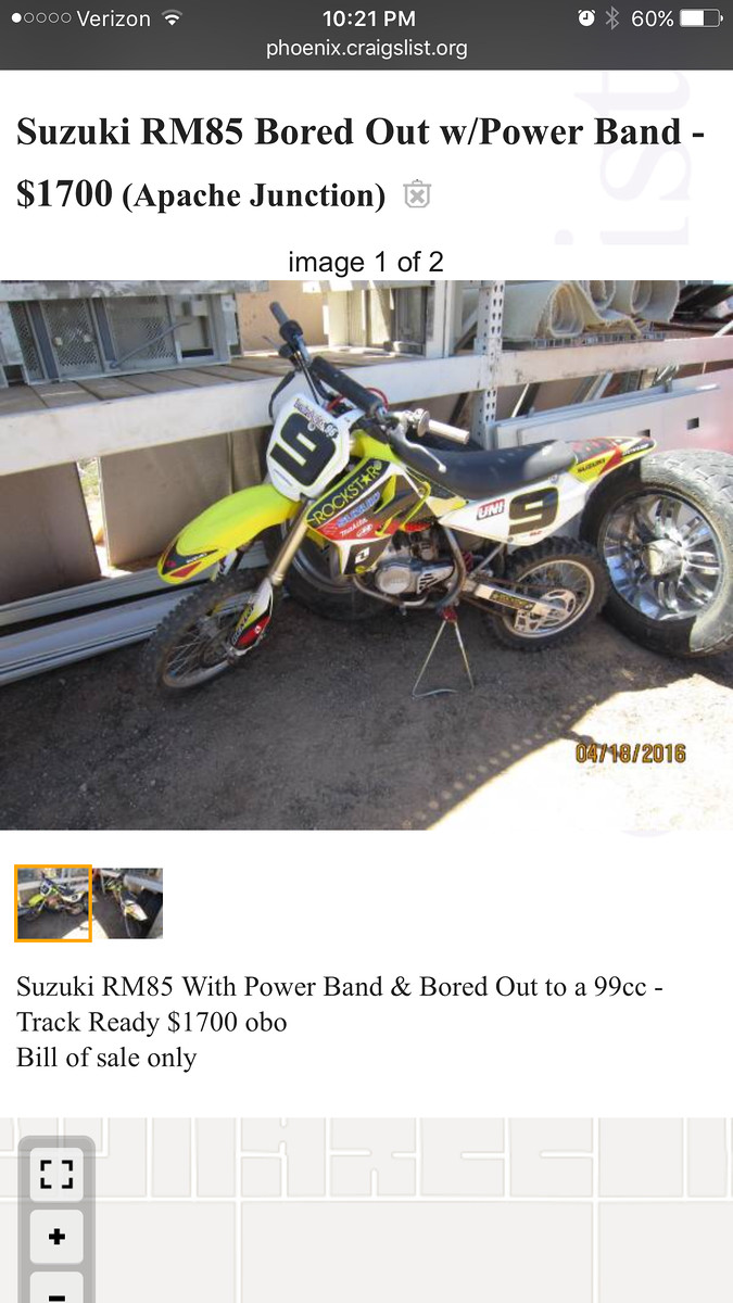 """funny motorcycle r  Funny """"motorcycle for sale"""" ads - The Dumbgeon - Motocross Forums ..."""