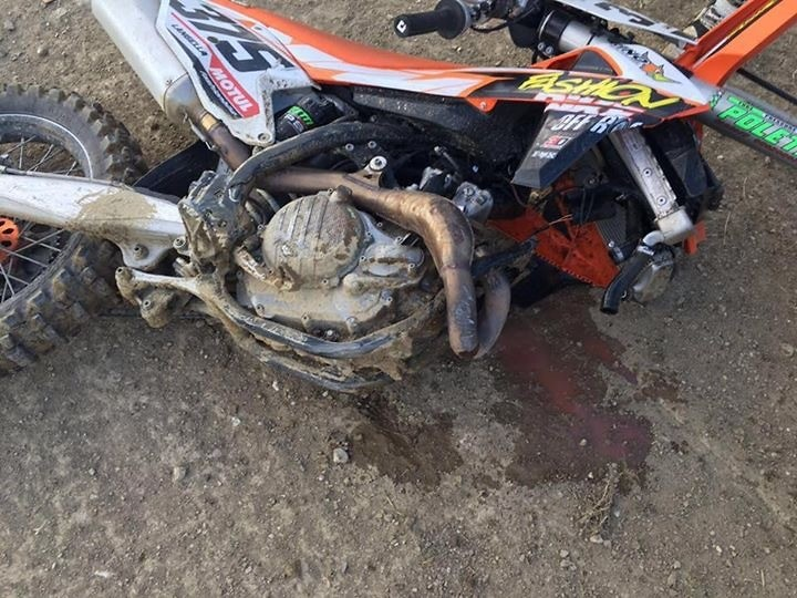 Ktm Chassis For Sale